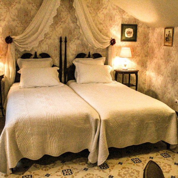 Chambre Clos du Guiel gîte chambre d'hôte