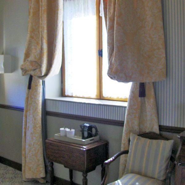 room Clos du Guiel B&B Normandy