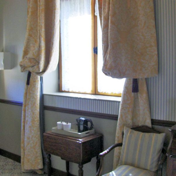room Clos du Guiel