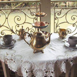 tea Le Clos du Guiel Gîte Chambre d'hôte Normandie