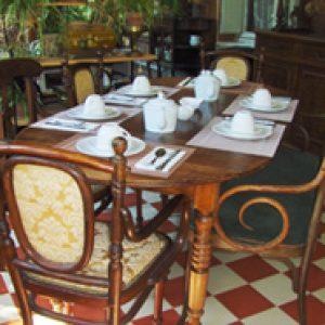 Le Clos du Guiel Gîte Chambre d'hôte Normandie